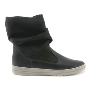 Black Boots for Women (961.019)