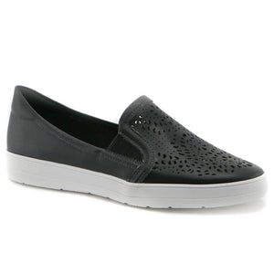 Black Sneakers for Women (961.021)