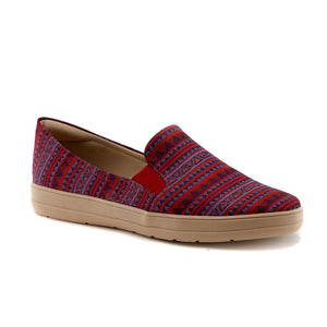 Red Sneakers for Women (961.022)