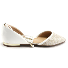 White Pumps for Women (274.033) - SIMPLY SHOES HONG KONG