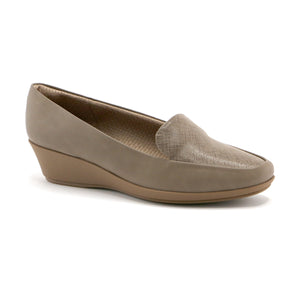 Taupe  Casual shoes for Women(143.138)