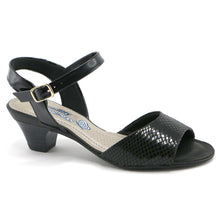 Black Sandals for Women (548.014) - Simply Shoes Hong Kong