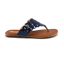 Blue Sandals for Women (533.002)