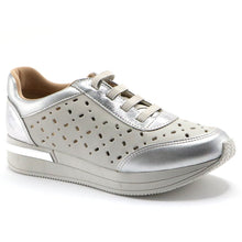 White Sneakers for Women (973.008)