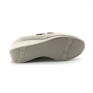 White Sneakers for Women (962.022) - SIMPLY SHOES HONG KONG