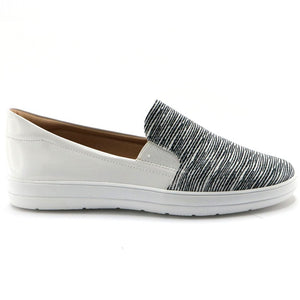 White Sneakers for Women (961.023)