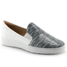 White Sneakers for Women (961.023) - SIMPLY SHOES HONG KONG