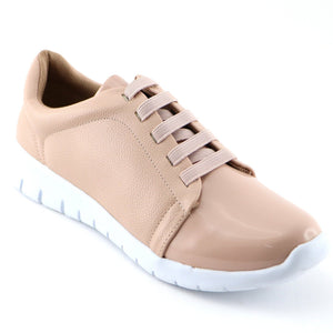 Rose Casual Sneakers (970.013) - SIMPLY SHOES HONG KONG