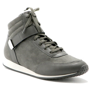 Grey Casual Boot  (968.008)