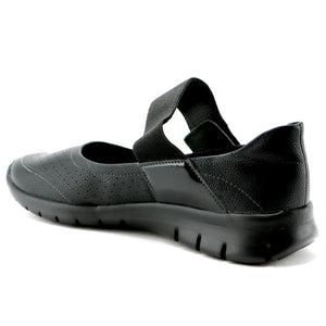 Black Sneaker (970.014) - SIMPLY SHOES HONG KONG