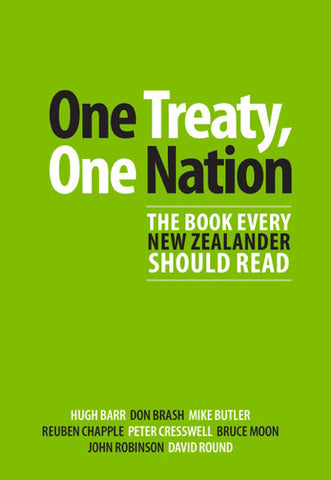 One Treaty, One Nation