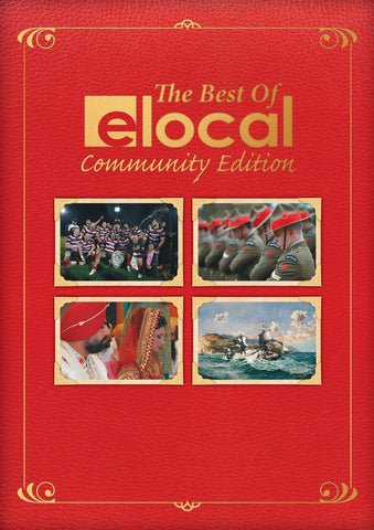 The Best of elocal Community Edition