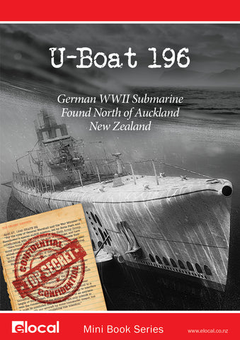 Top Secret: U-Boat 196