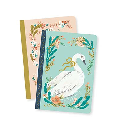 DJECO- LUCILLE LITTLE NOTEBOOK