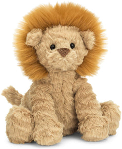 JELLYCAT - BABY FUDDLEWUDDLE LION