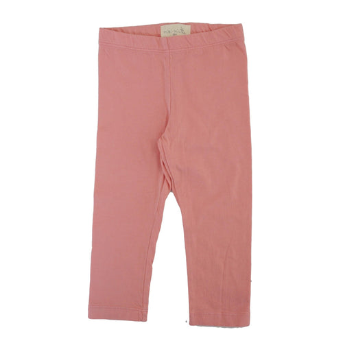 MIKI MIETTE - ROSE PINK LEGGINGS