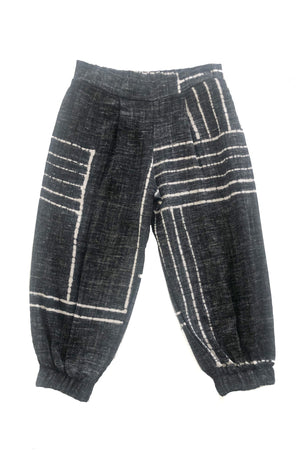 CHABOUKIE - PARACHUTE PANTS IN MATARA