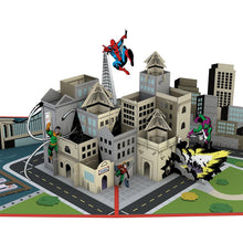 LOVEPOP- SPIDER-MAN: YOU'RE AMAZING! 3D CARD