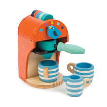 TENDER LEAF TOYS- ESPRESSO MACHINE