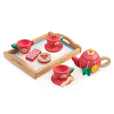 TENDER LEAF TOYS- TEA TRAY SET