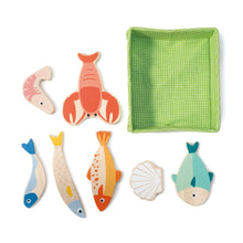 TENDER LEAF TOYS- FISH CRATE