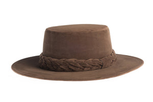 ASN HATS- TOBACCO