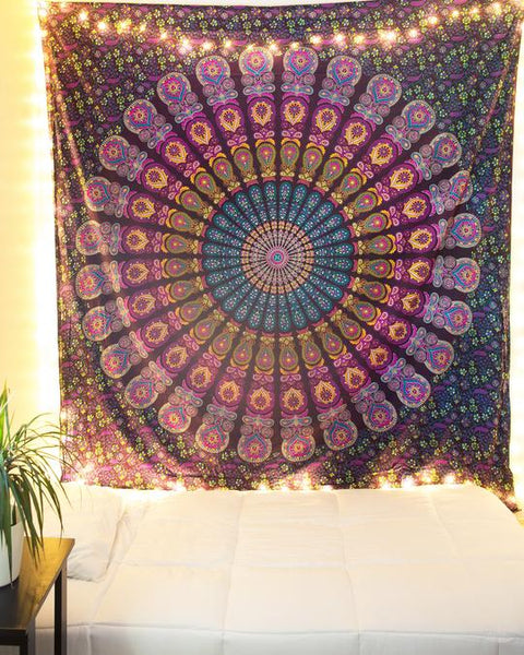 Tapestries - Himalayan Salt Company