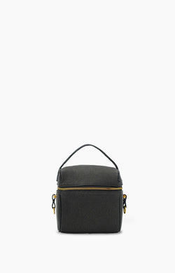 Mini Satchel Crossbody Bag