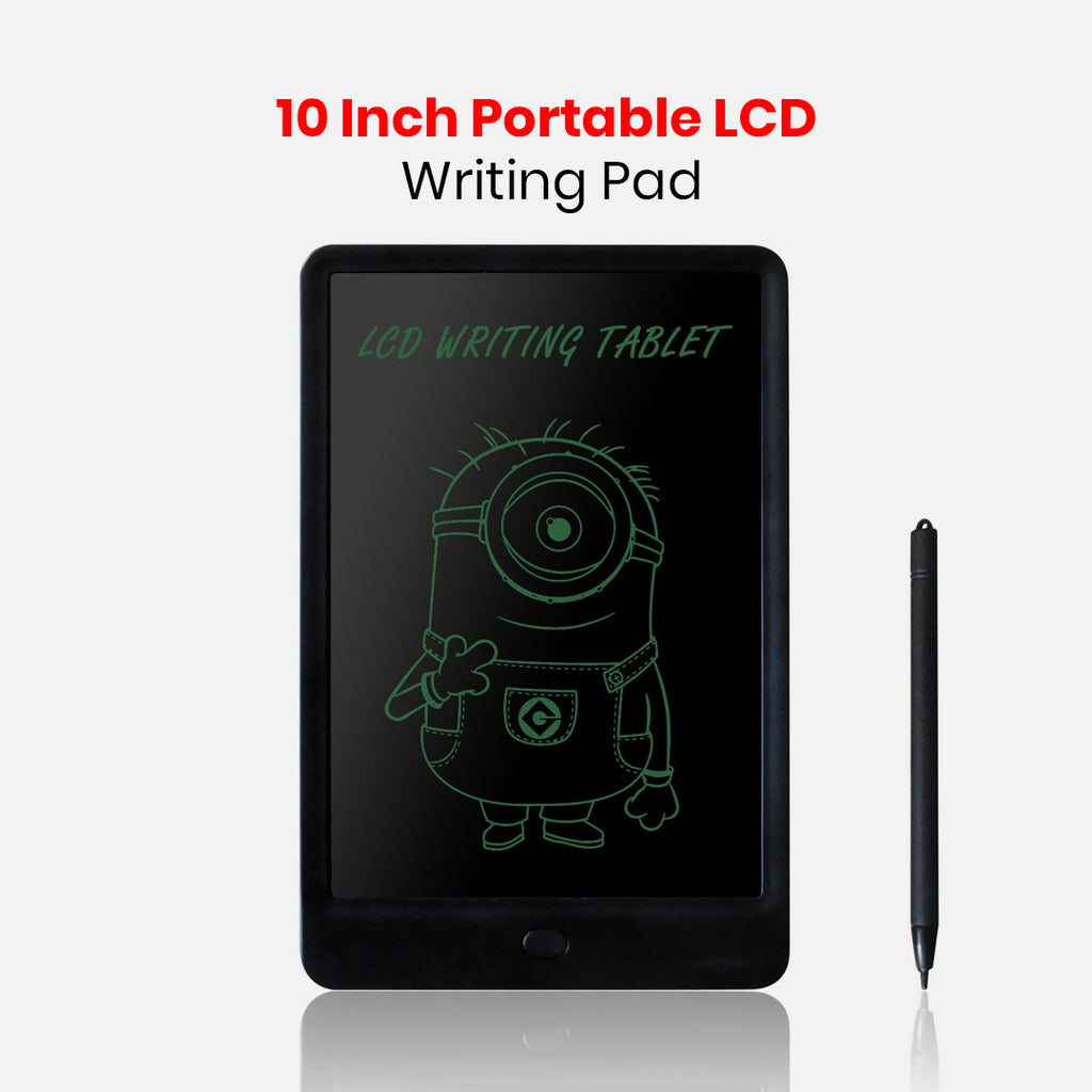 10 Inch Portable LCD Writing Pad