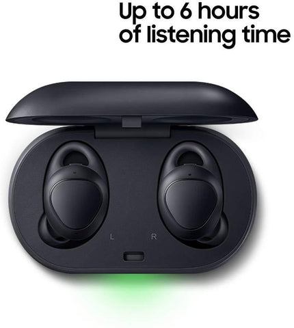 Gear IconX Bluetooth Headset