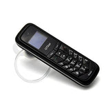 World Smallest Bluetooth Mobile Phone