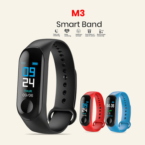 Buy Mi Plus 3 Smart Band