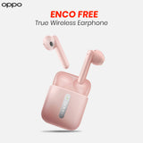 OPPO ENCO Free True Wireless Bluetooth Headset