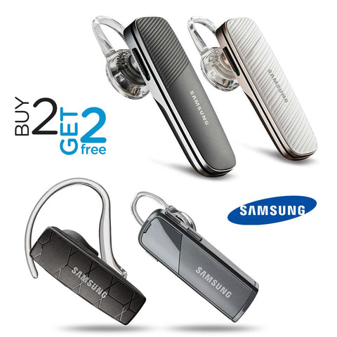 Buy 2 Get 2 Samsung Bluetooth