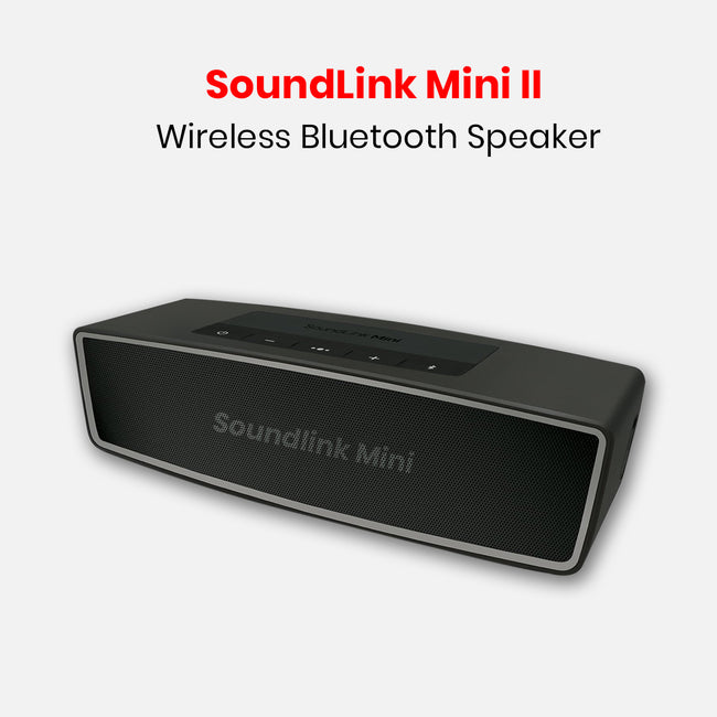 Buy Online SoundLink Mini II Wireless Bluetooth Speaker