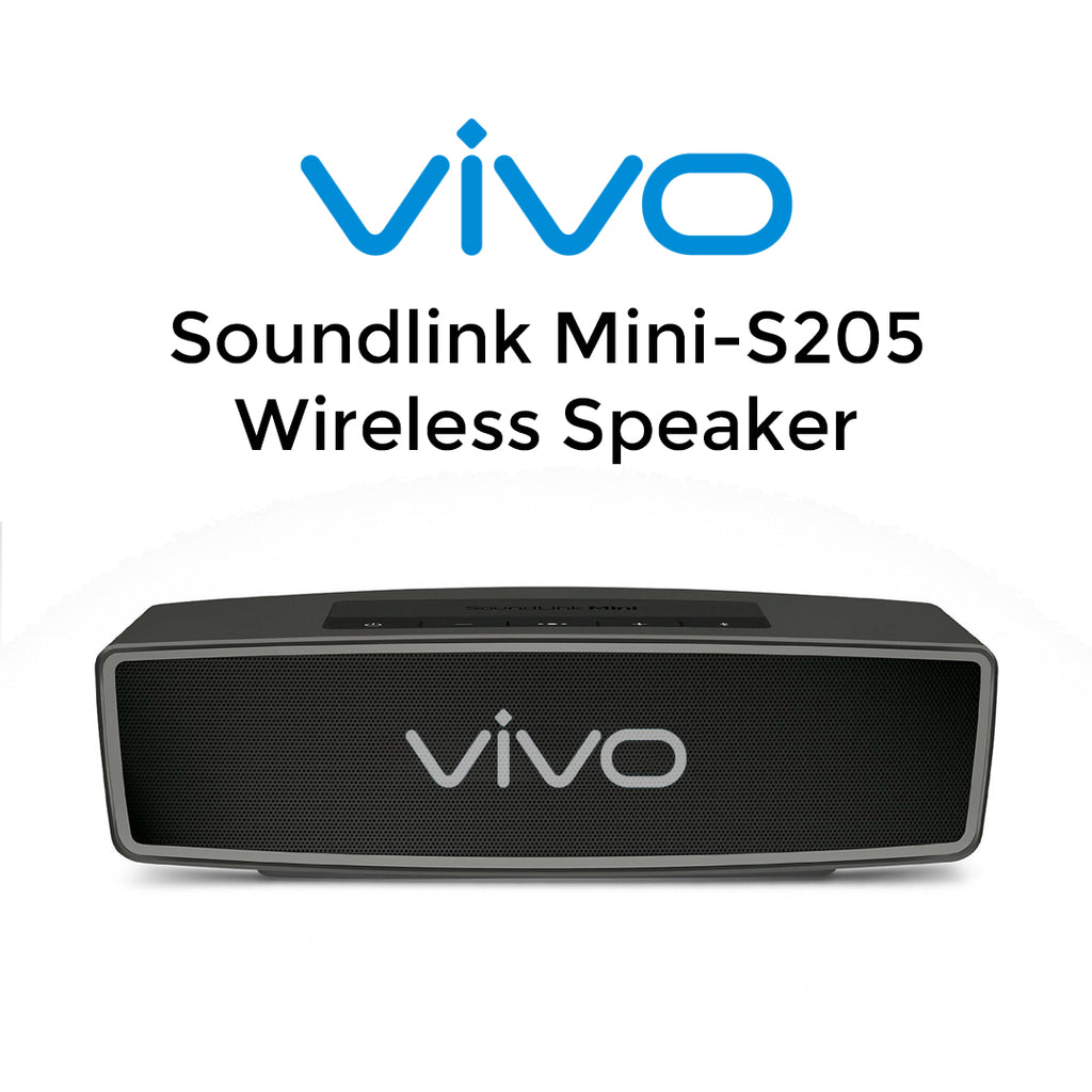 SoundLink Mini II Wireless Bluetooth Speaker