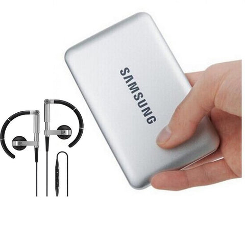 Samsung 10400mAh Power Bank with free Earphone