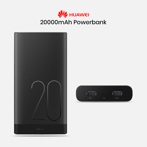 Buy 20000mAh Power Bank