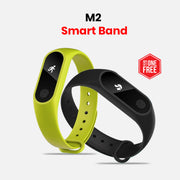 Buy 1 Get 1 Free | M2 Smart Fitness Band
