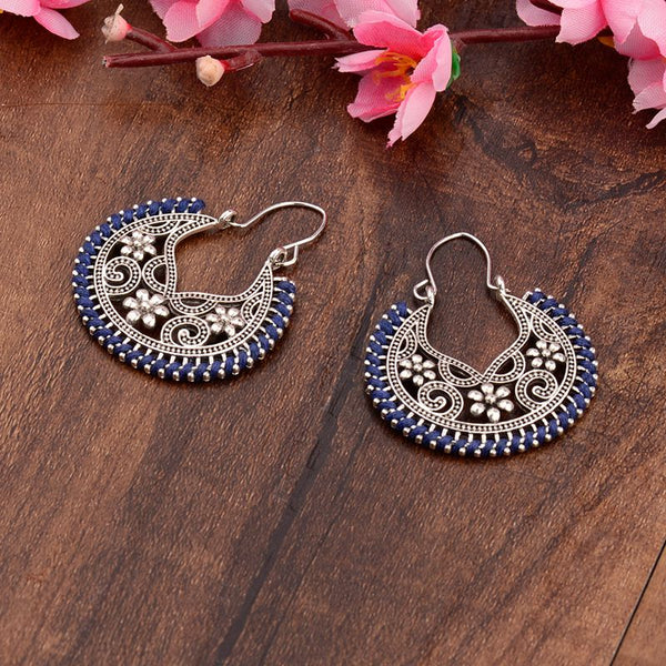 Luna Dangle Earrings