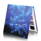 DE'LANCI Tender Night Eyeshadow Palette - DE'LANCI
