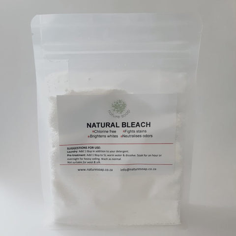 Natural Bleach