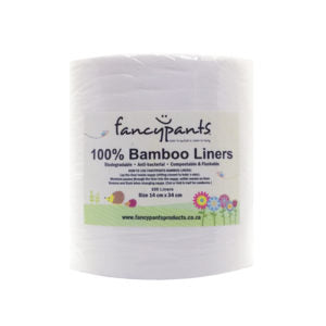 Biodegradable Nappy Liners