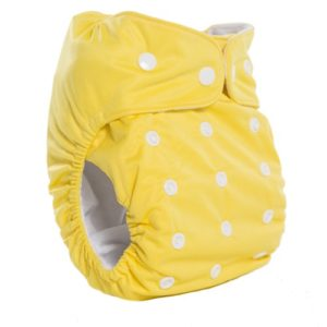 Fancypants ORIGINALS Pocket Nappy - Buttercup