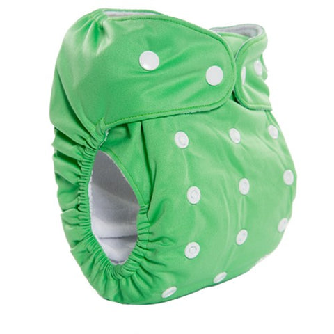 Fancypants ORIGINALS Pocket Nappy - Sweet Pea