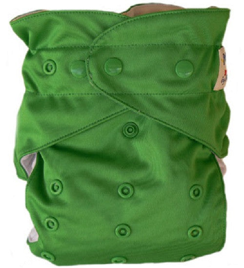 Baby BeeHinds Magic-All Multifit Emerald Smooth