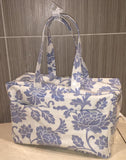 Baby bag Large Flowers