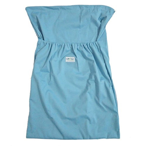 Large Wet Bag - Blue