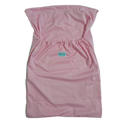 Large Wet Bag - Pink