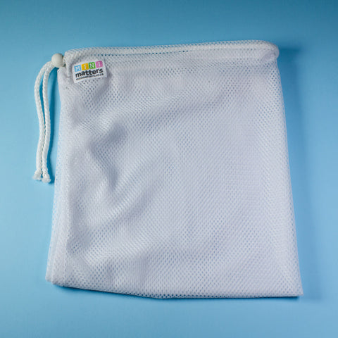 Mini Matters Mesh Bag/ Pail Liner
